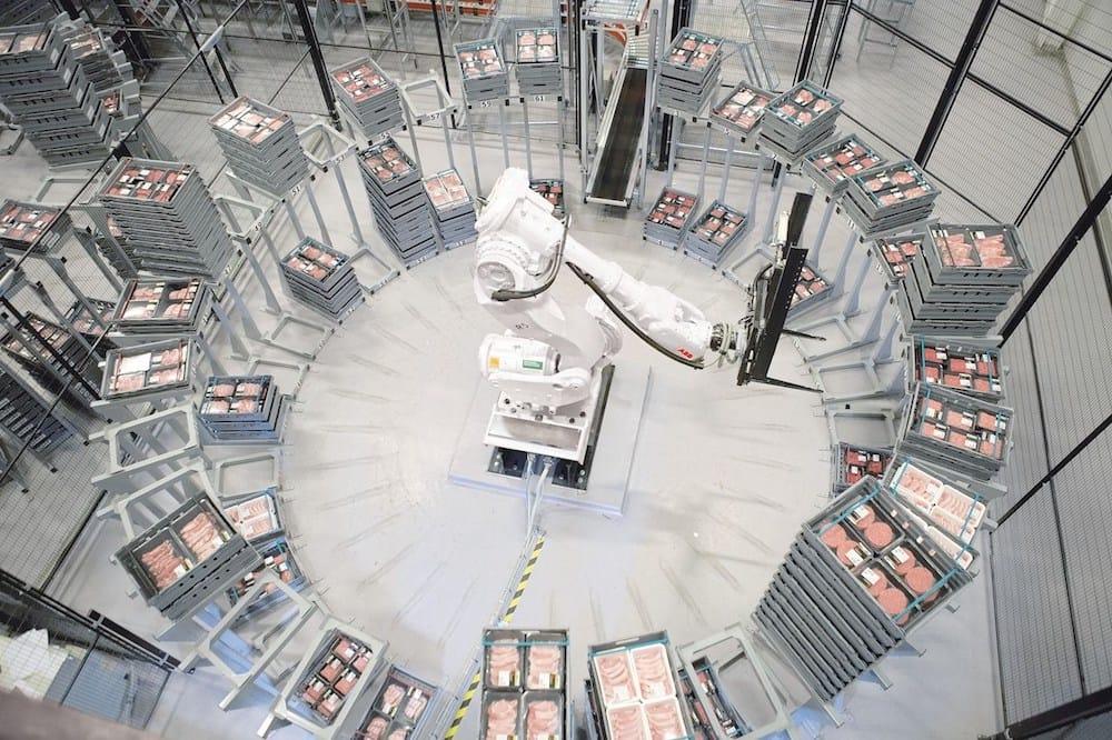 Crate.io, nuevo socio tecnológico de ABB