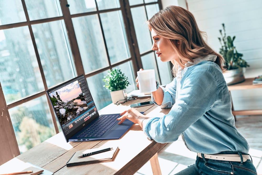 Organiza tu rutina diaria de teletrabajo y tiempo personal