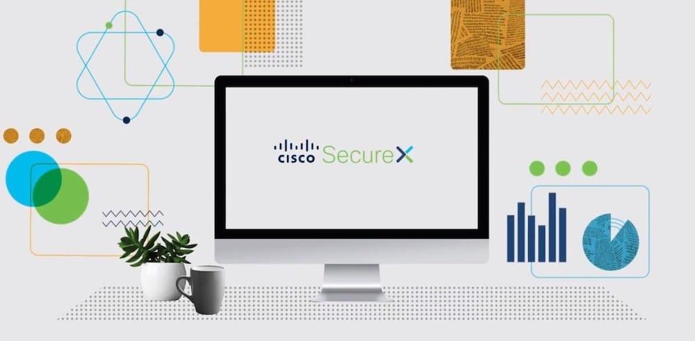 Cisco SecureX simplifica la gestión de la seguridad empresarial