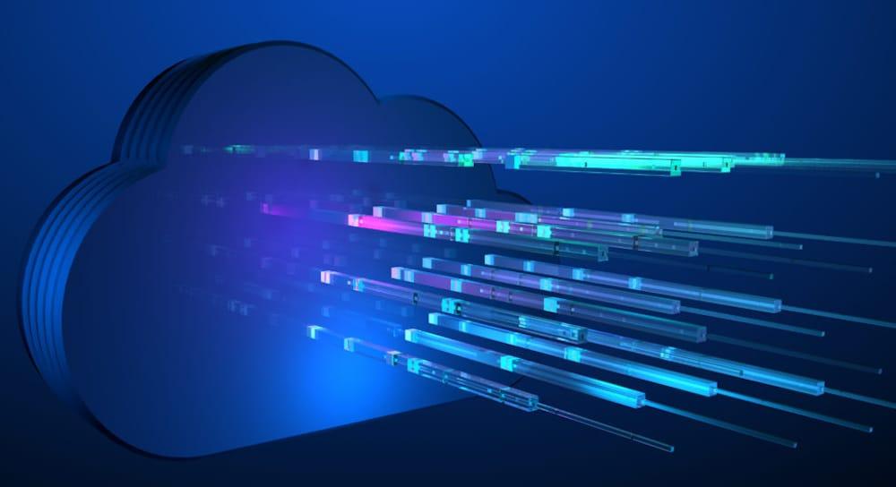 La nube híbrida abierta desembarca en la industria financiera