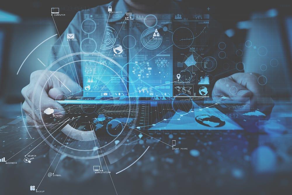 COVID-19: Inteligencia artificial (IA) y robótica marcan su relevancia