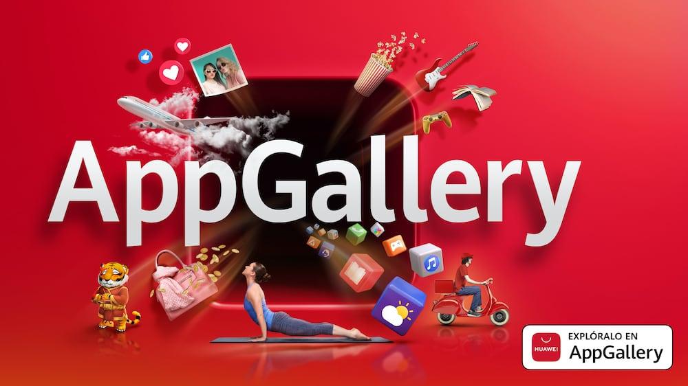 Yape llega a AppGallery y ofrece miles de premios