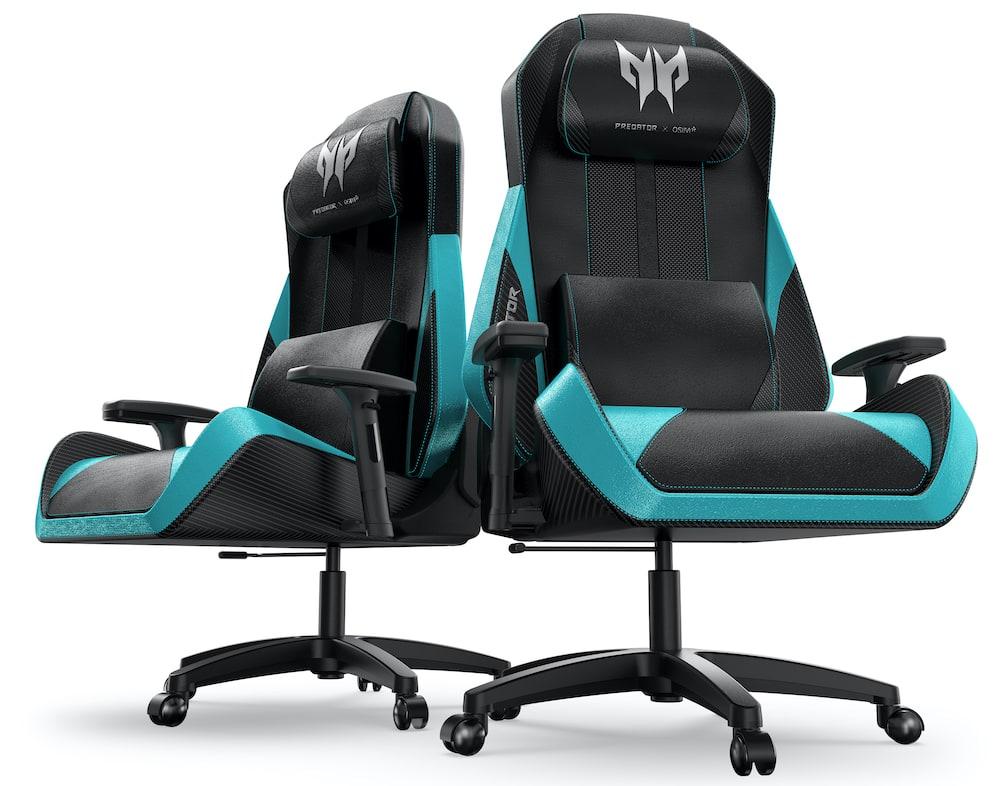 ¿Por qué deberías invertir en una silla gaming?