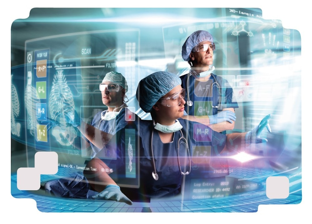 Hospitales Inteligentes: Oportunidades y desafíos post COVID-19