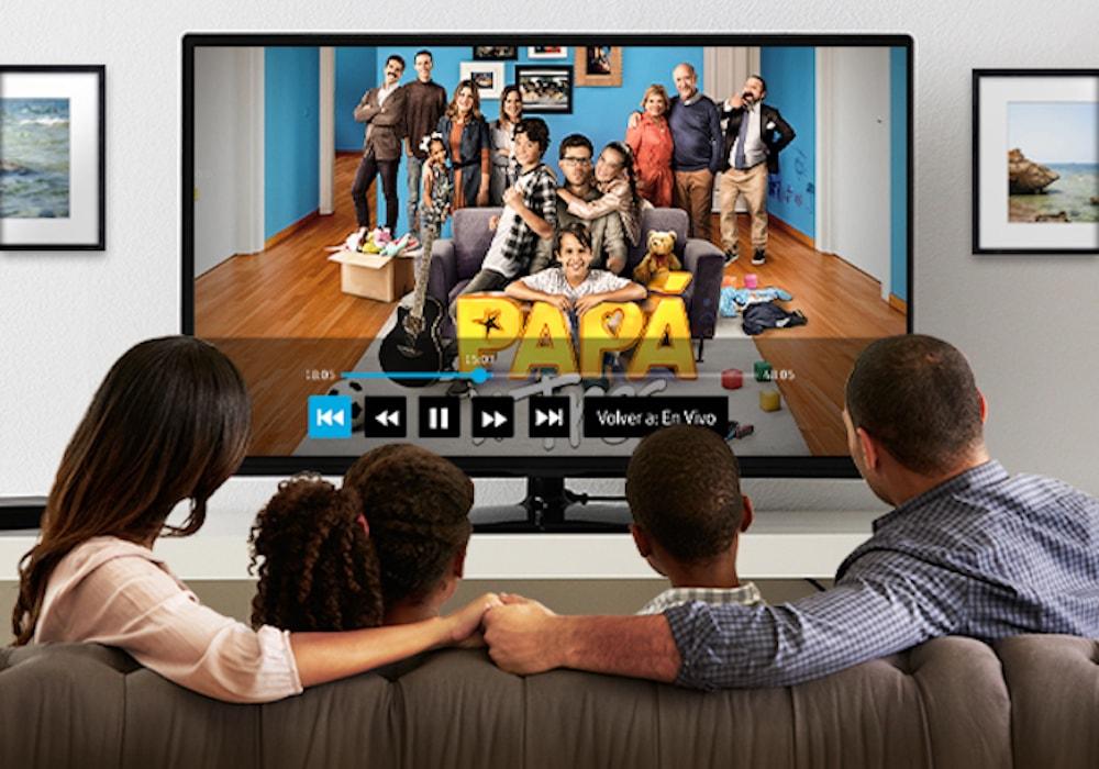 Video streaming en Movistar Play aumentó en emergencia nacional