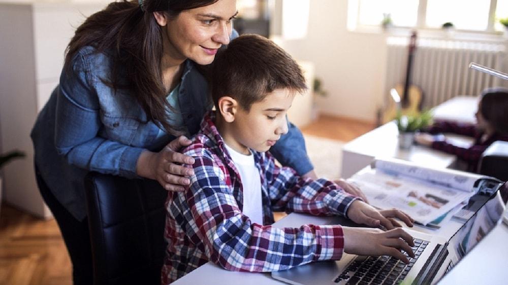 Día del niño: ¿Cómo garantizar la ciberseguridad infantil?