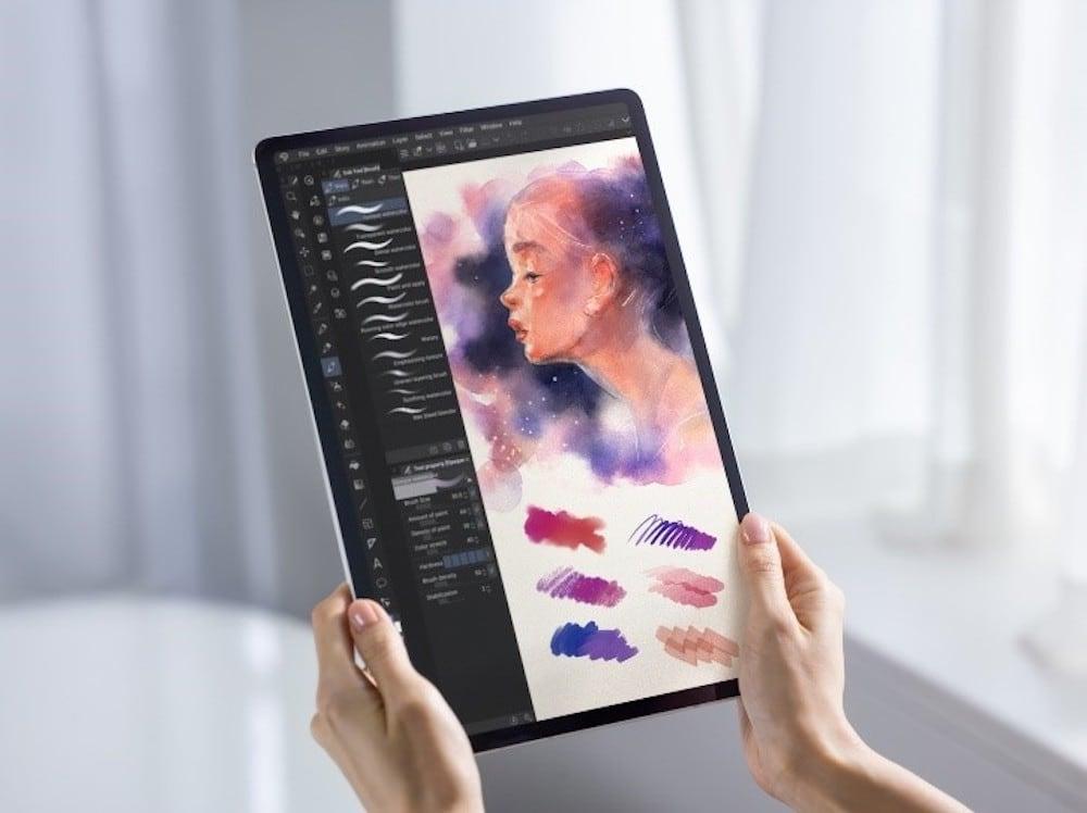 Nuevas Galaxy Tab S7 y S7+ son perfectas para trabajar, jugar y más