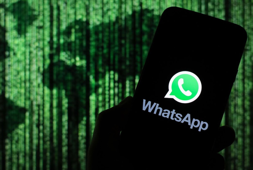 "Estafa en WhatsApp ofrece ""bono de Ayuda Familiar"""