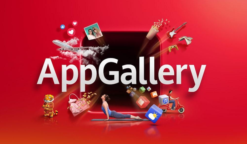 Las mejores apps de AppGallery sobre gastronomía