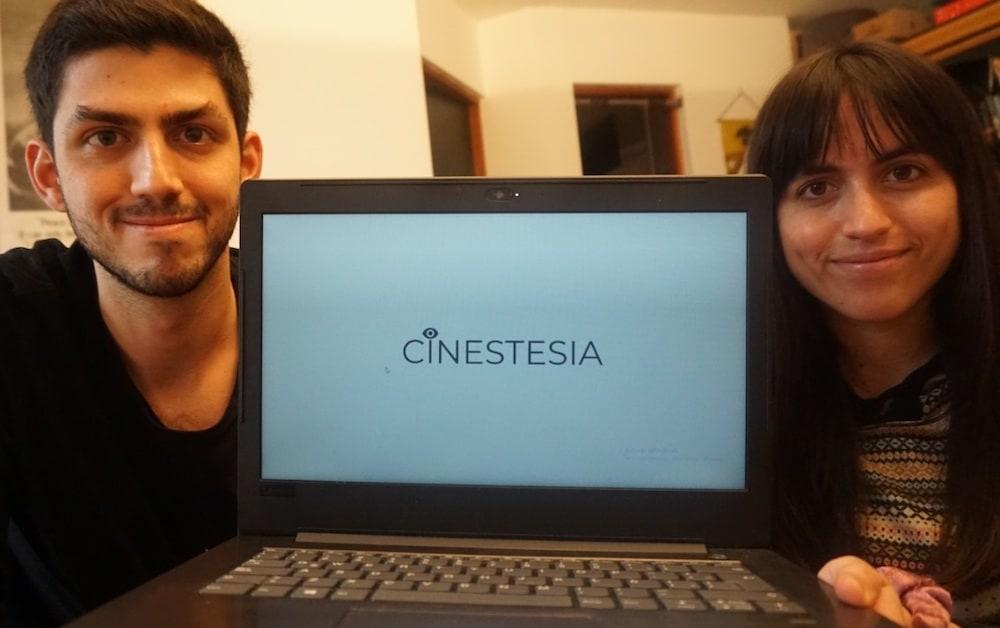 Cineclub se reinventa con herramientas digitales en Perú