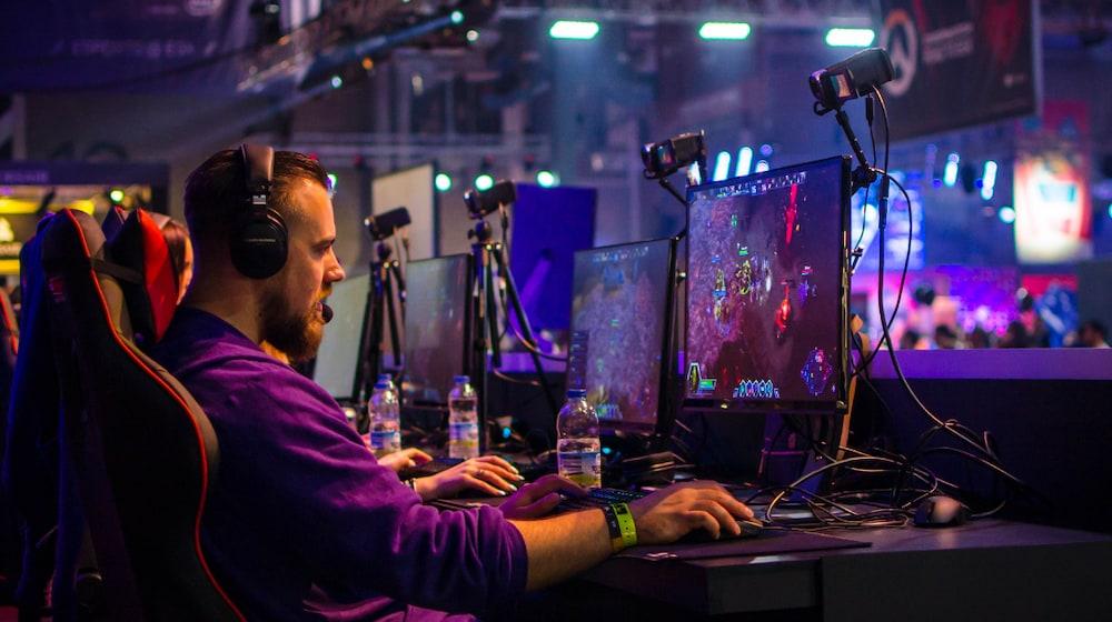 La importancia del rebranding en la industria gamer
