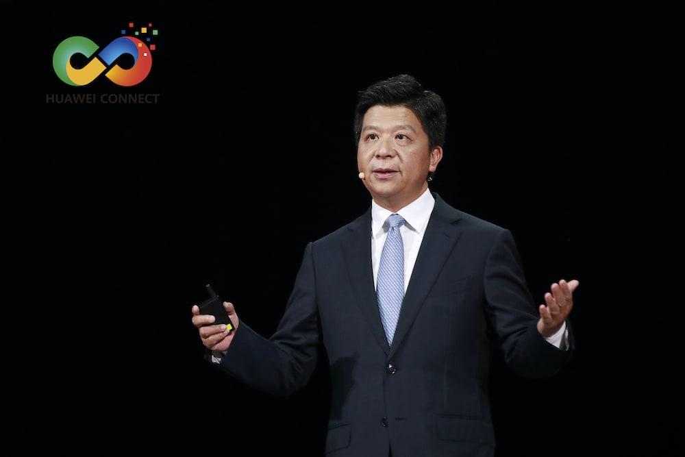 Huawei genera nuevo valor con la sinergia de campos tecnológicos