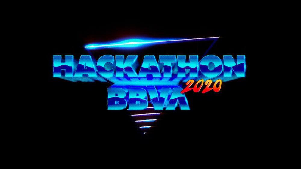 Hackaton BBVA 2020: Transformación digital en el sistema financiero