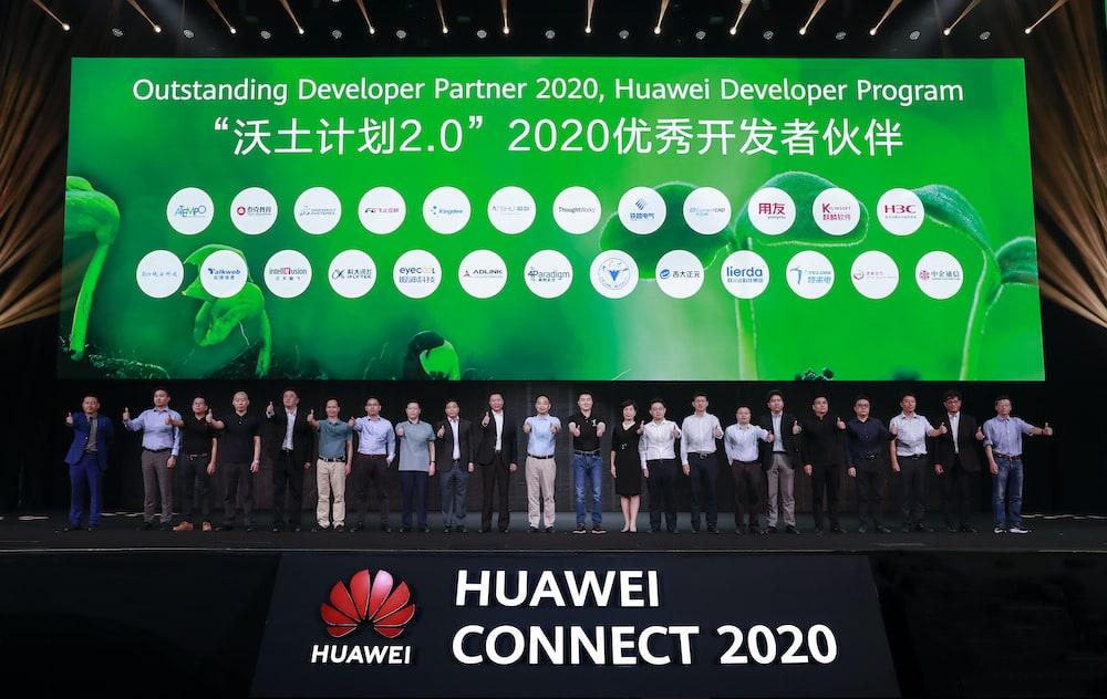 Huawei Cloud para el desarrollo de software Huawei