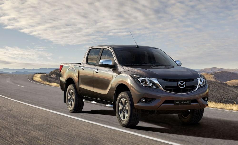 Razones claves para elegir esta la pick up Mazda BT-50