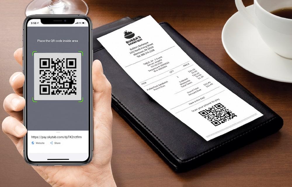 Uso de Código QR como método de pago se incrementó en 2020