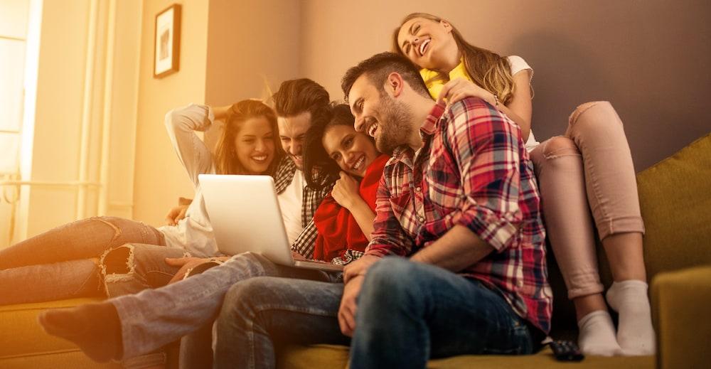 Compradores online de la Generación Z crecieron en un 400%
