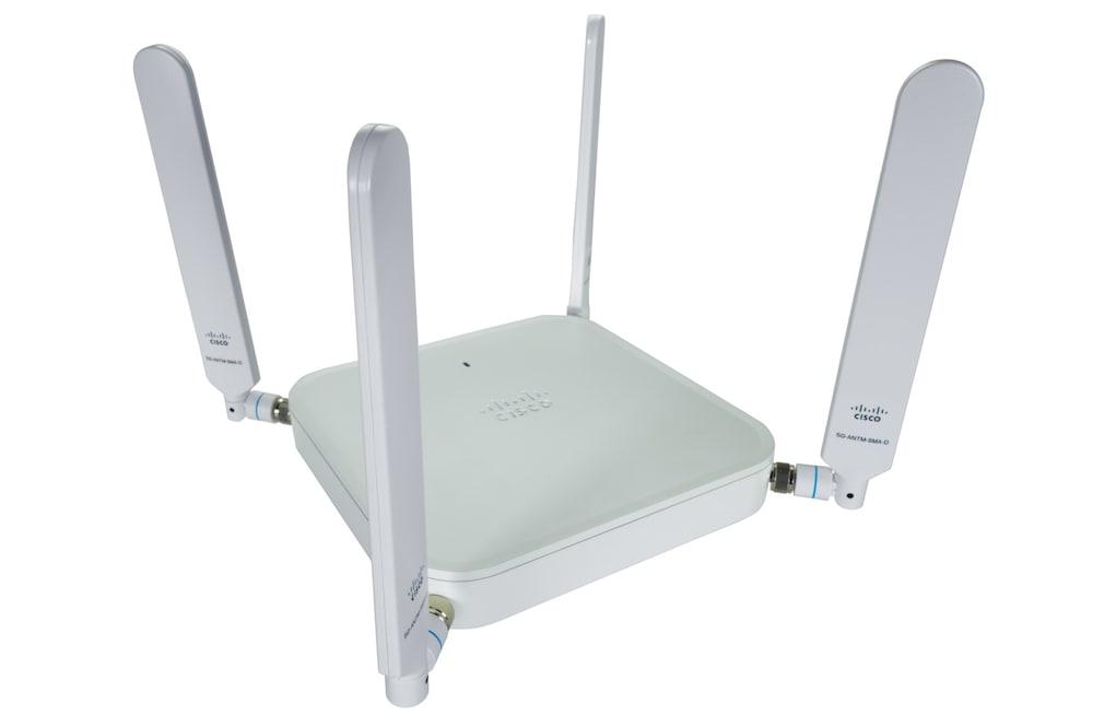 Cisco lanza una nueva plataforma de WAN Edge