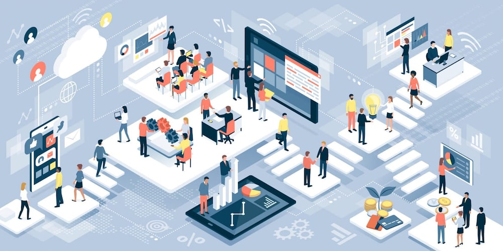 Citrix, reconocida por su experiencia en espacios de trabajo digitales