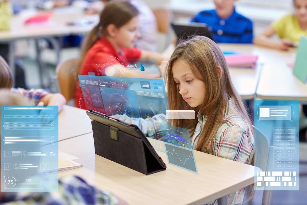 Plataformas tecnológicas mejoran los procesos educativos