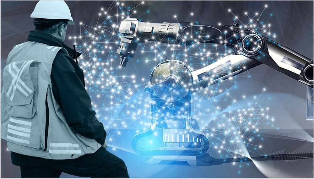 Usos de la IA para mejorar la seguridad del personal industrial