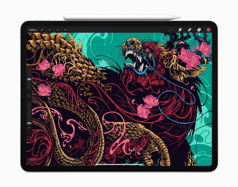 iPad Pro: El aliado que todo diseñador debe tener