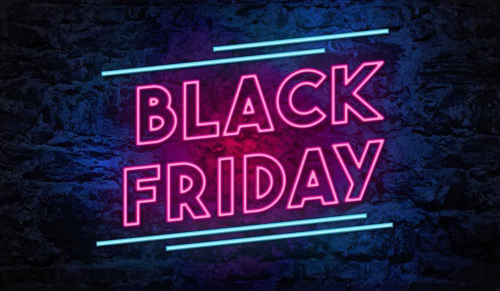 Compras seguras en Black Friday de 2020