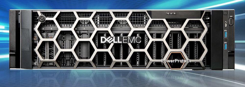 Dell ayuda a las empresas a proteger las aplicaciones críticas