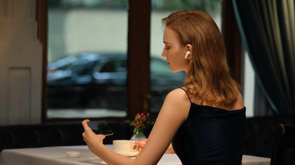 Huawei FreeBuds Pro: Redefine la cancelación de ruido