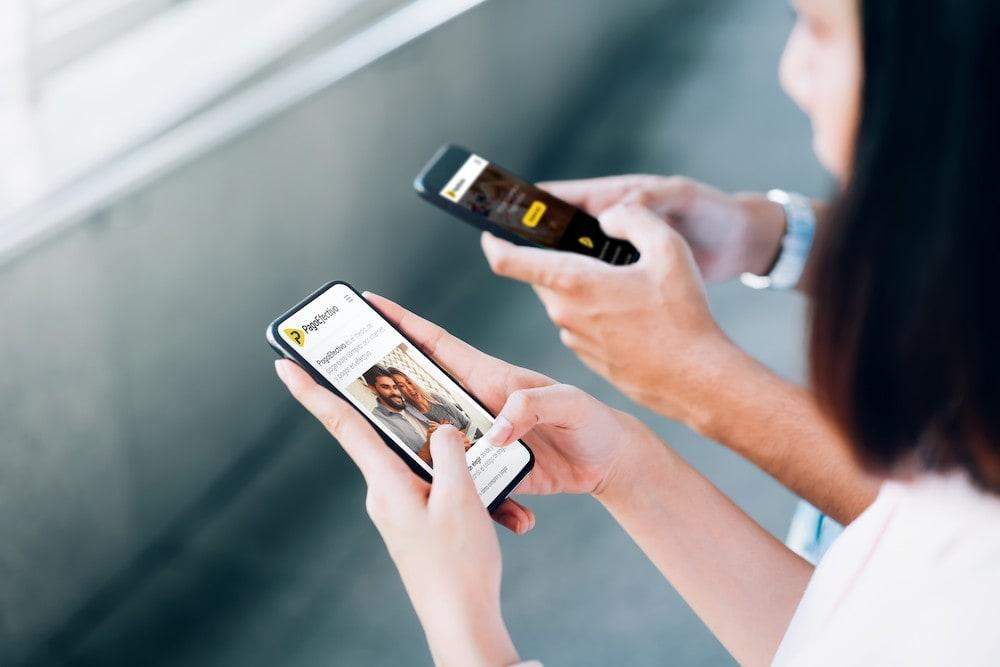 PagoEfectivo alcanzó los 6 millones de pagos por banca móvil