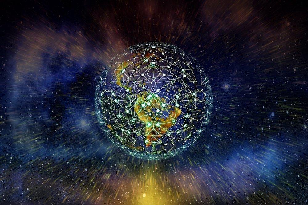 Hughes y la modernización de redes gubernamentales