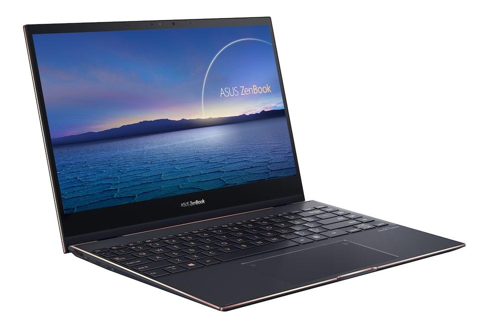 Nuevas Asus ZenBook llegaron a Perú