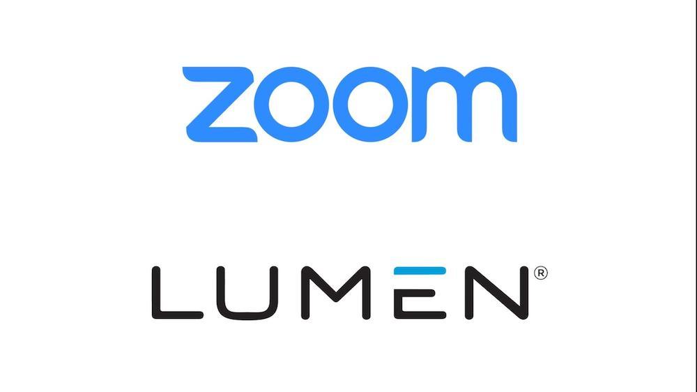 Lumen y Zoom proveen una experiencia de colaboración increíble