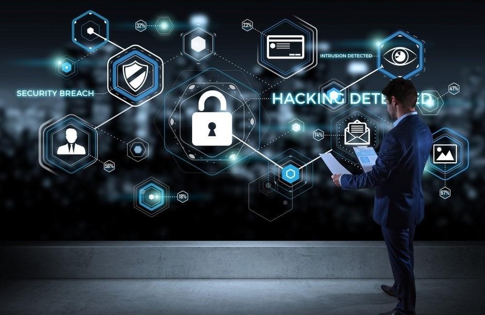 ¿Cómo proteger los datos empresariales en el teletrabajo?