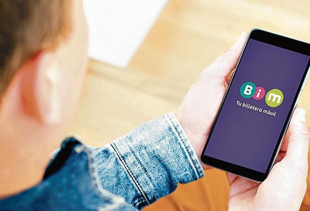 Billetera electrónica Bim superó el millón de usuarios