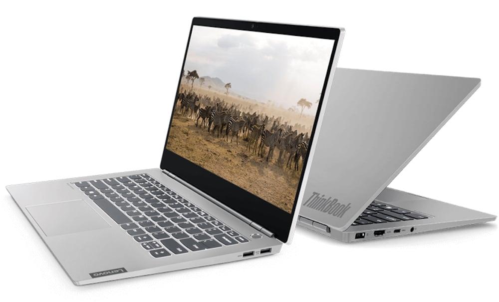 Nueva Lenovo ThinkBook con elegante y refinado diseño
