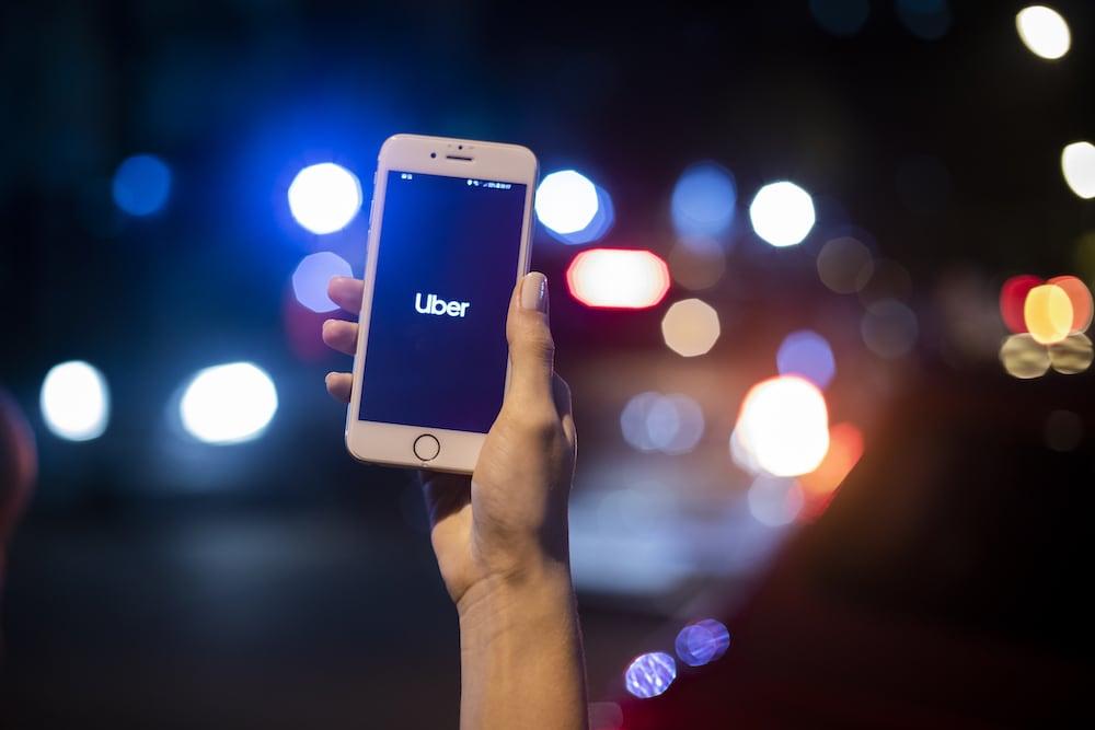 Uber en CADE: Tecnología y desarrollo urbano van de la mano