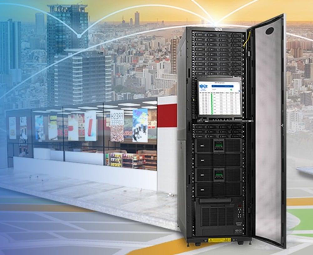 Edge Computing descongestionará las redes de voz y datos