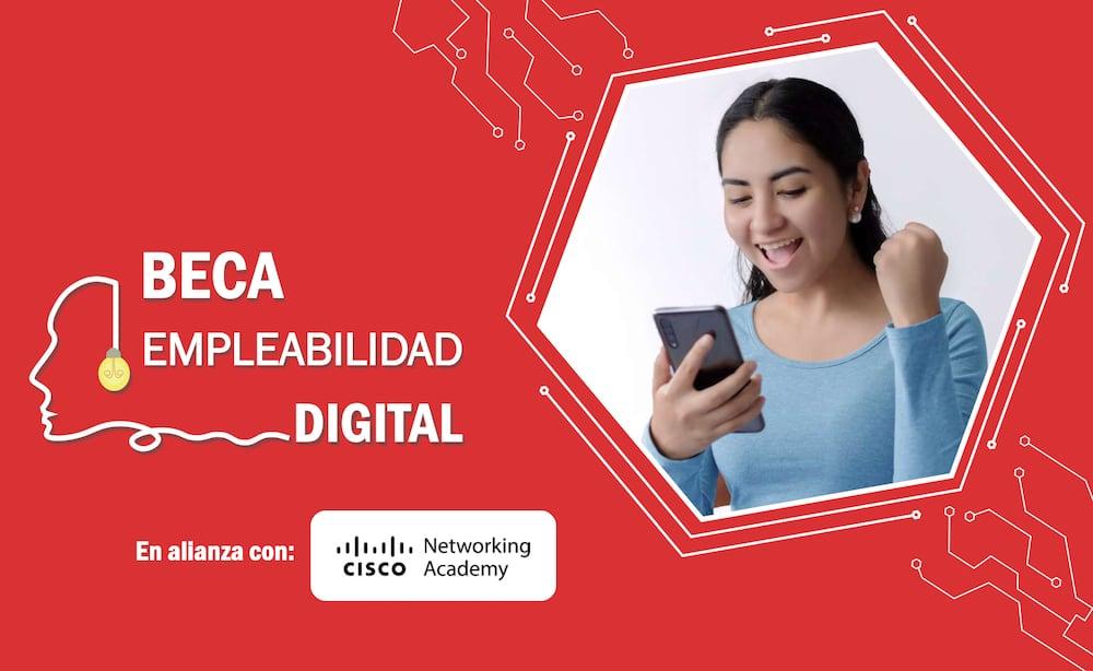 """Tecnología: MTPE otorga miles de becas desde """"Empleos Perú"""""""