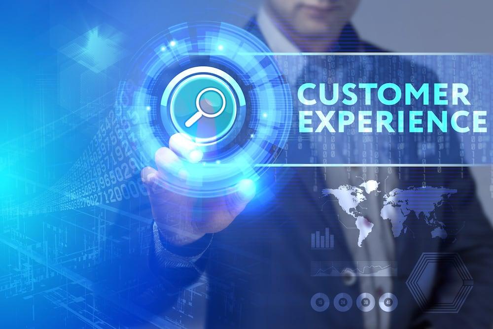 Tendencias tecnológicas en estrategia de customer experience