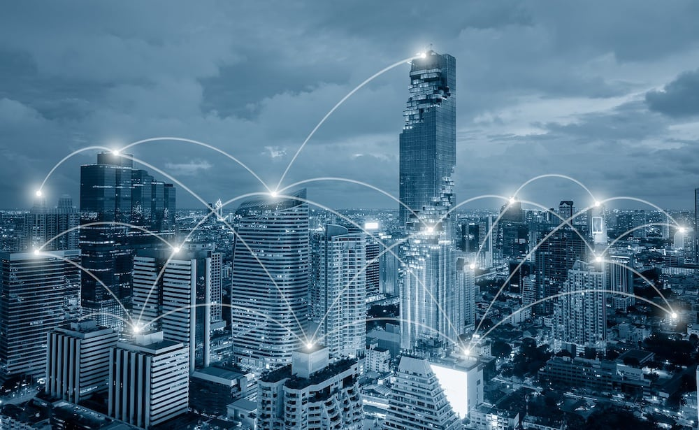Edificios digitales para una nueva generación hiperconectada