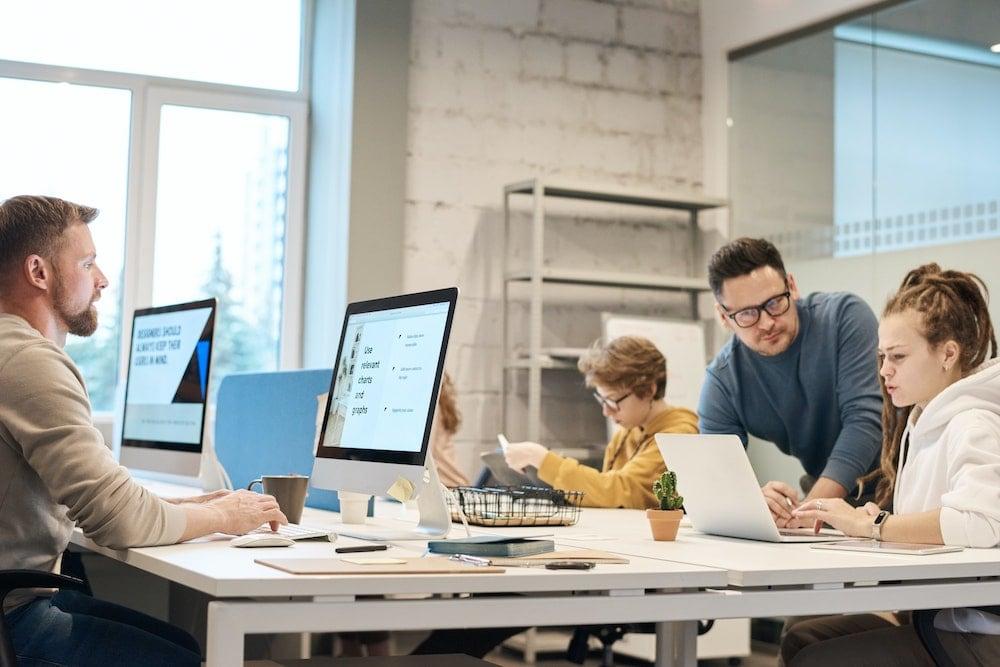 La tecnología y la renovación de las organizaciones