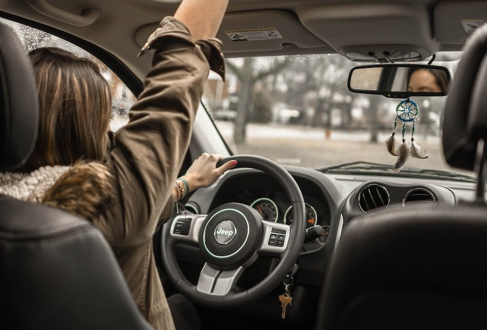 Tecnología: ¿Cómo proteger tu vehículo ante robos?
