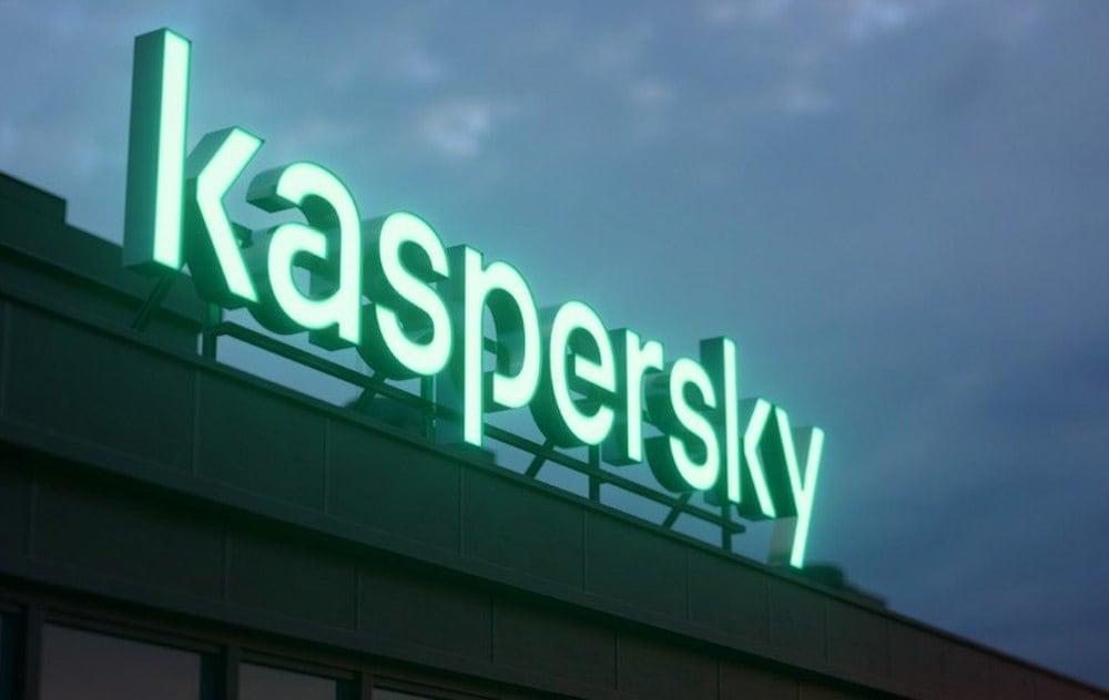 Kaspersky en el TOP3 entre las soluciones de ciberseguridad