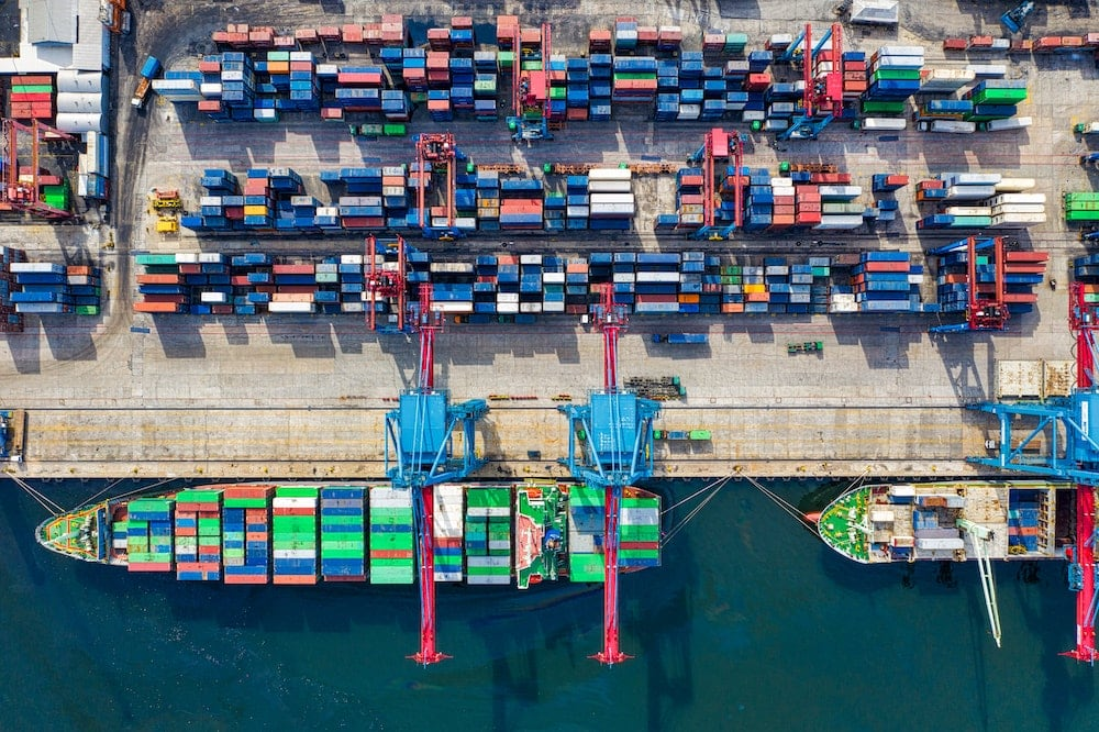 La tecnología aumenta la productividad de la industria logística