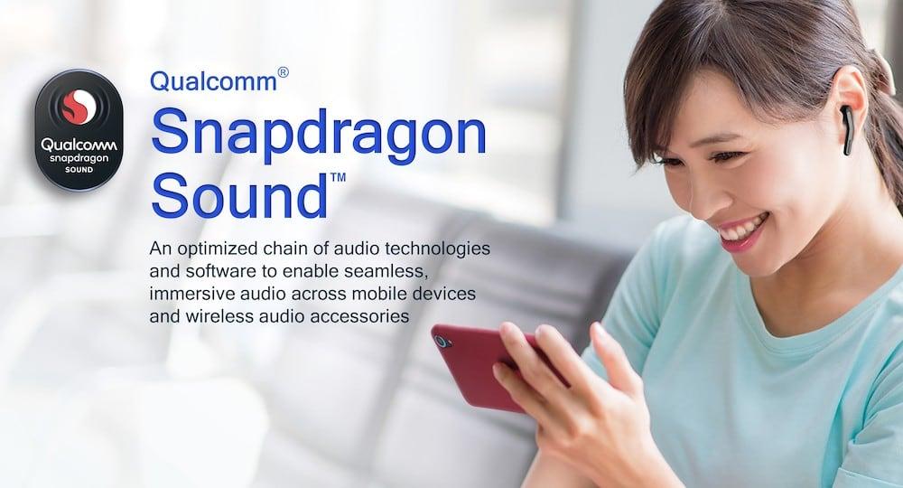 Snapdragon Sound: Así mejora Qualcomm el audio inalámbrico
