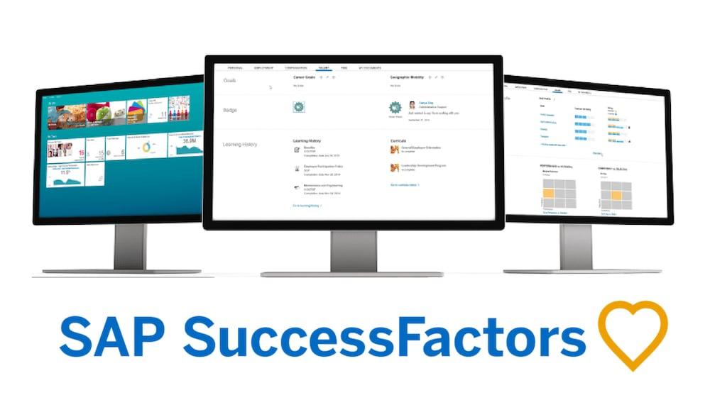 SAP SuccessFactors consolida la excelencia empresarial