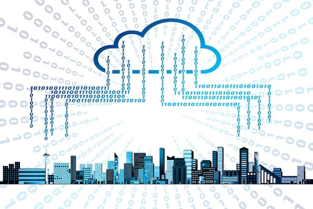 Empresas elevan demanda de Cloud Computing a 56.5%