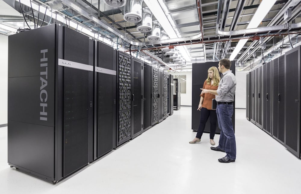 Industria de Data Centers aporta resiliencia a negocios