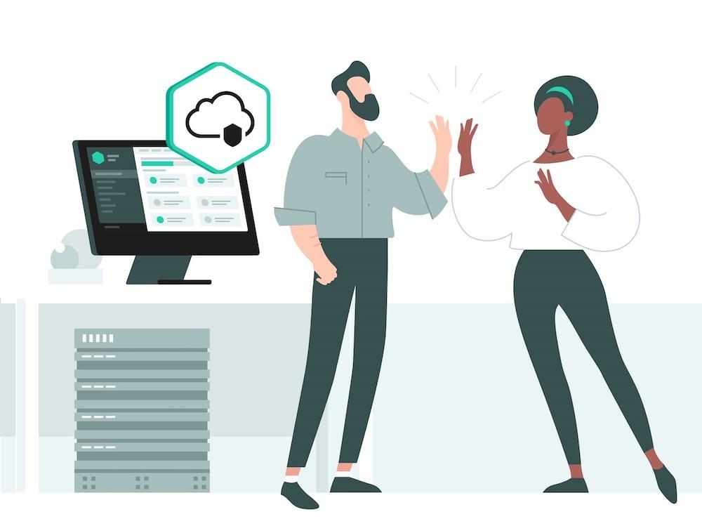 Digitalización y ciberseguridad son retos para los emprendedores